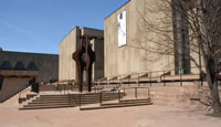 Confederation Centre Art Gallery and Museum